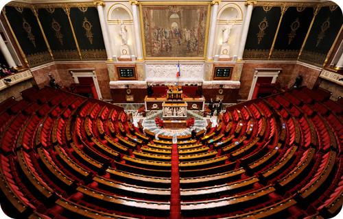 Assemblée Générale du CAC